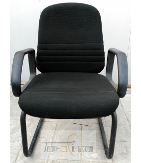 SILLON CONFIDENTE DE PATIN