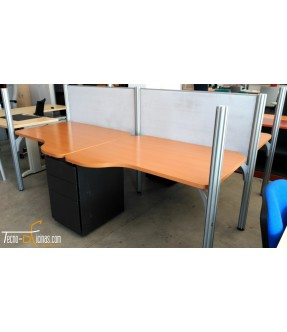 CALL CENTER  OCASION STEELCASE