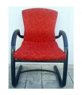 "SILLON ""DAMA"" CONFIDENTE"