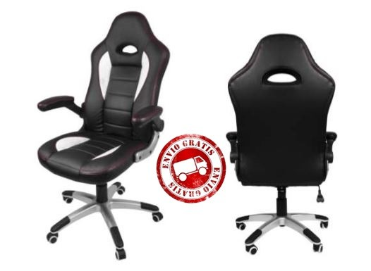 Silla gamer for Silla gamer barata